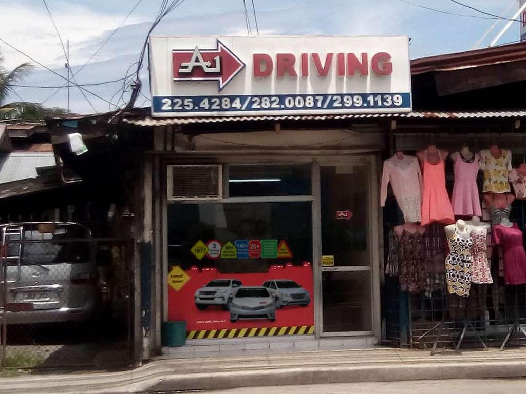Davao-Matina